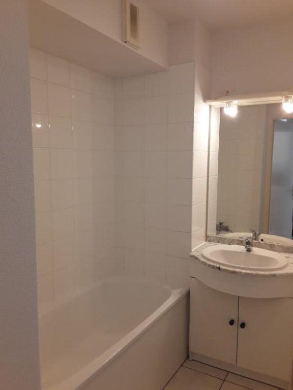 Appartement à louer 2 41.44m2 à Toulouse vignette-4