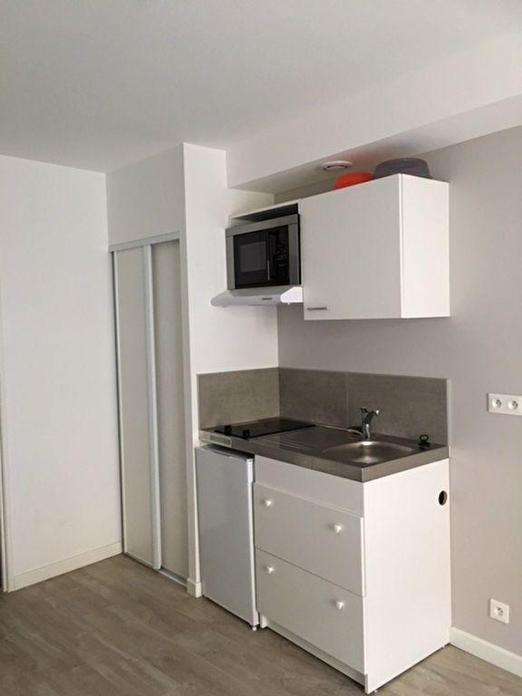 Appartement à louer 1 25.41m2 à Toulouse vignette-1