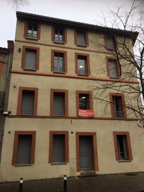 Appartement à louer 1 25.41m2 à Toulouse vignette-3