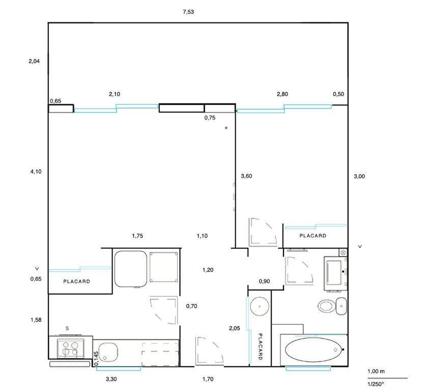 Appartement à vendre 2 48m2 à Cannes vignette-8