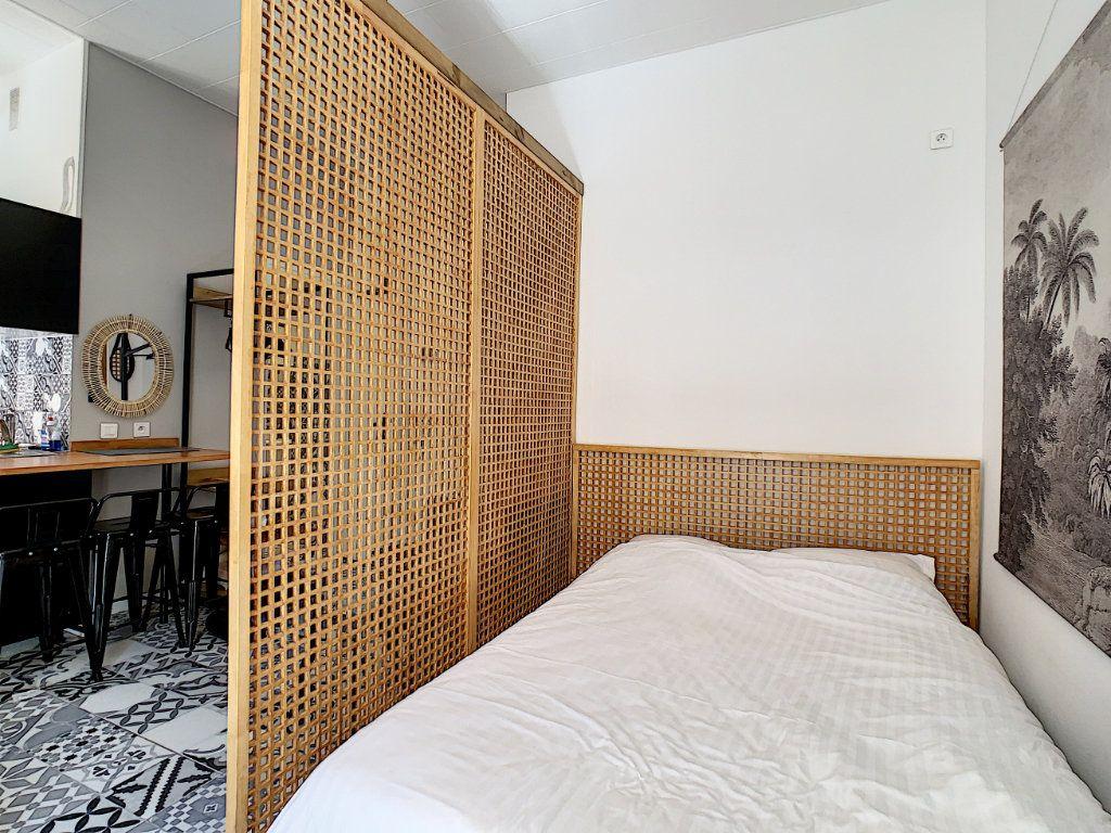 Appartement à vendre 1 20.76m2 à Cannes vignette-6