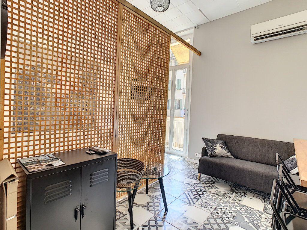 Appartement à vendre 1 20.76m2 à Cannes vignette-9