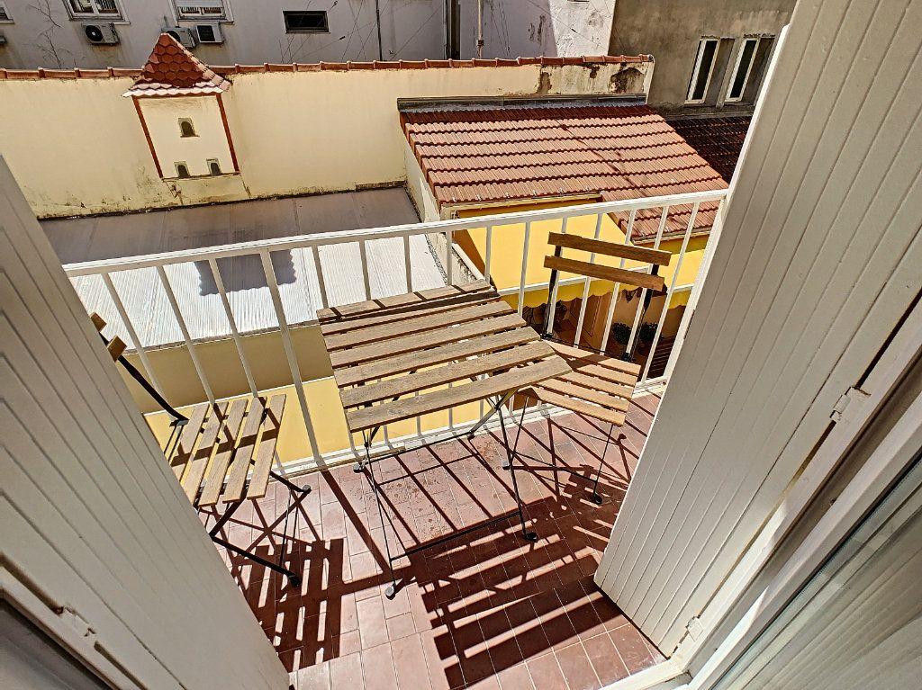 Appartement à vendre 1 20.76m2 à Cannes vignette-10