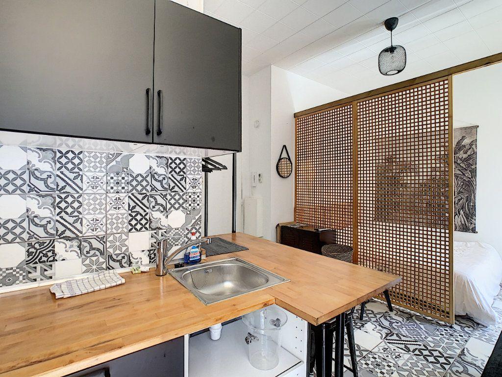 Appartement à vendre 1 20.76m2 à Cannes vignette-14