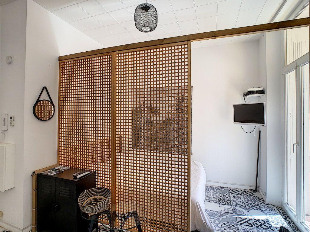 Appartement à vendre 1 20.76m2 à Cannes vignette-15