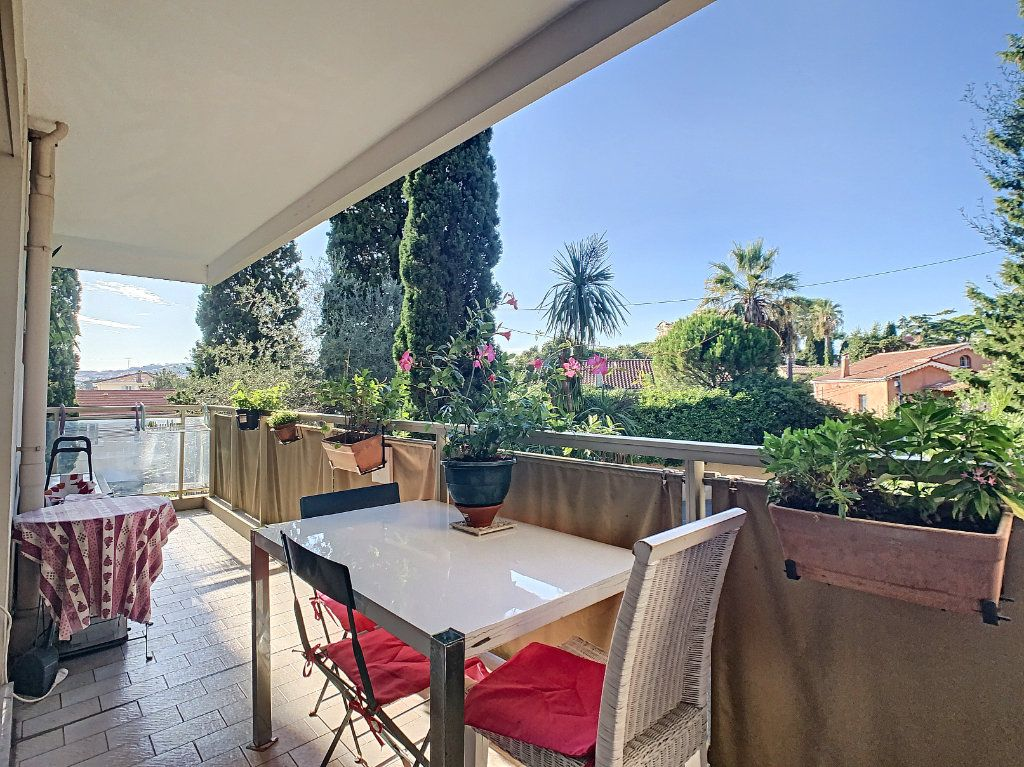 Appartement à vendre 1 22.35m2 à Cannes vignette-1