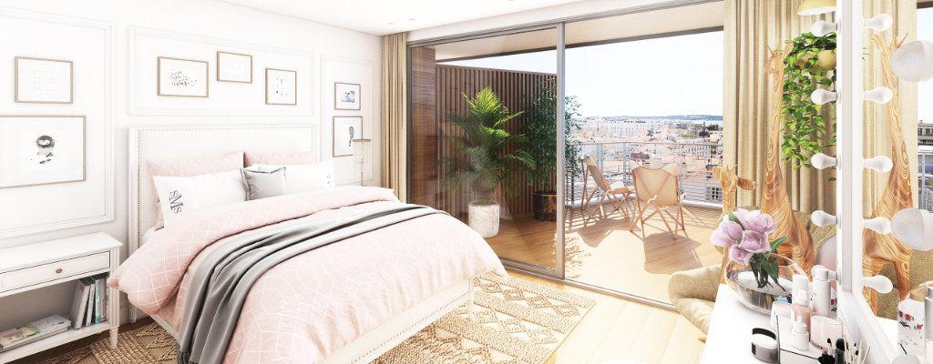 Appartement à vendre 2 62.09m2 à Cannes vignette-3