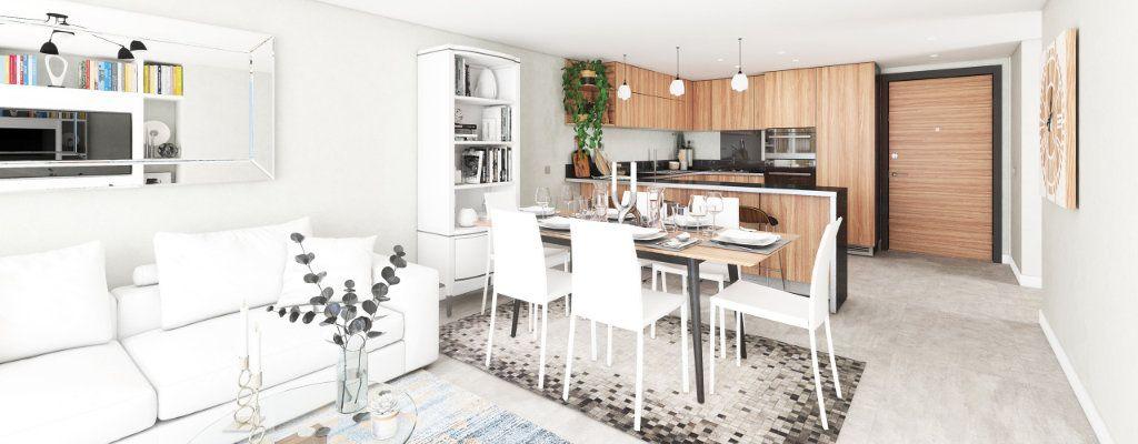 Appartement à vendre 3 95.18m2 à Cannes vignette-2