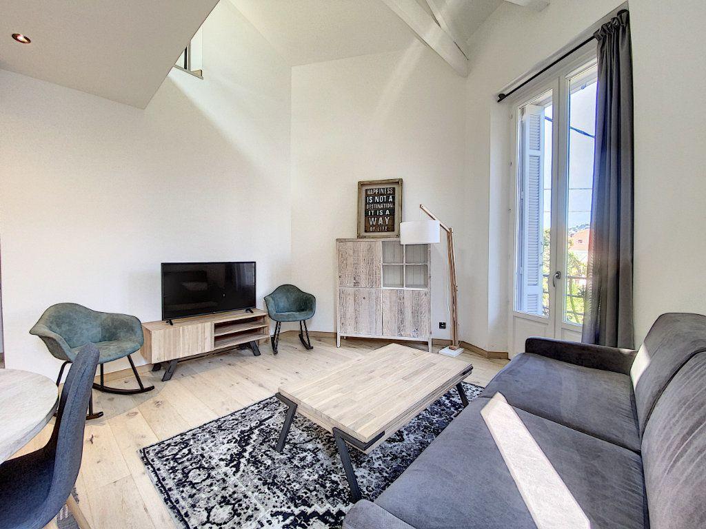 Appartement à vendre 3 60.81m2 à Cannes vignette-9
