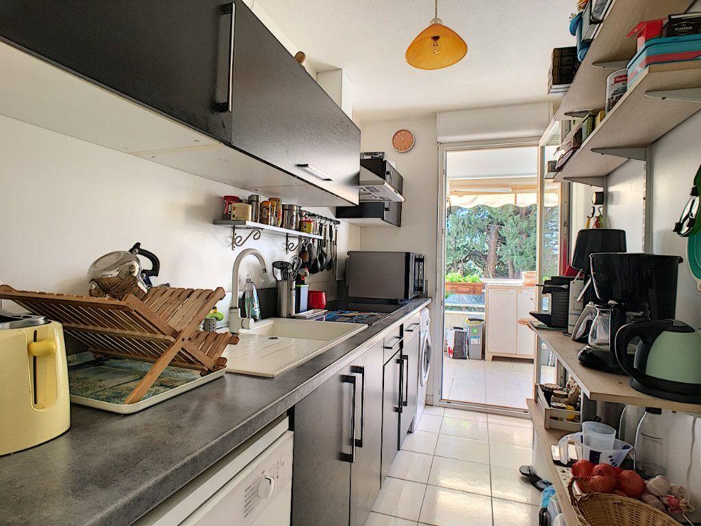 Appartement à vendre 2 45.1m2 à Cannes vignette-4