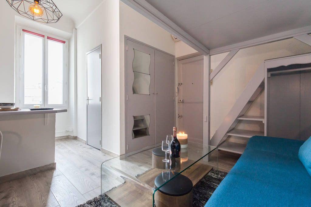 Appartement à vendre 1 18.85m2 à Cannes vignette-1
