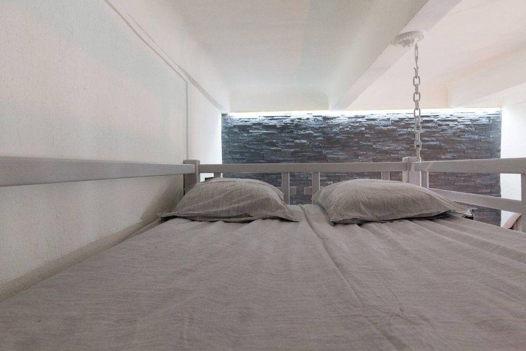 Appartement à vendre 1 18.85m2 à Cannes vignette-7