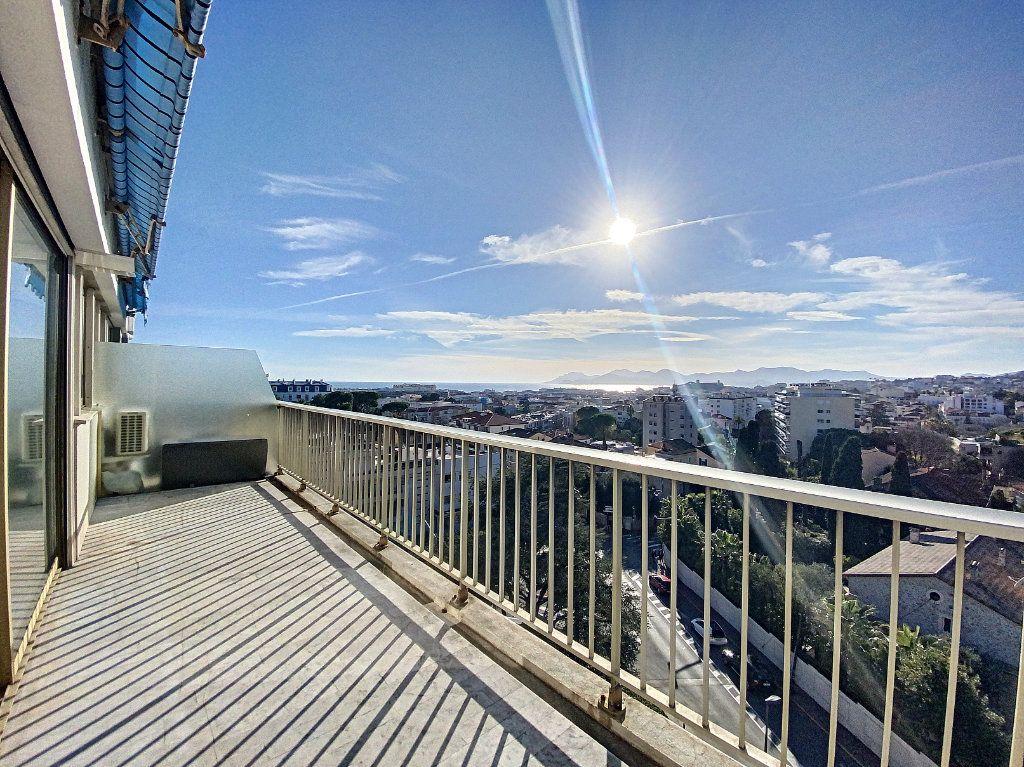 Appartement à vendre 2 58.26m2 à Cannes vignette-4
