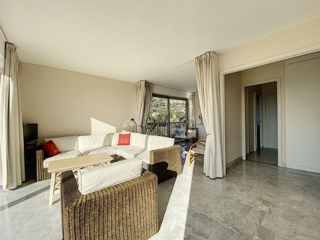 Appartement à vendre 2 58.26m2 à Cannes vignette-5
