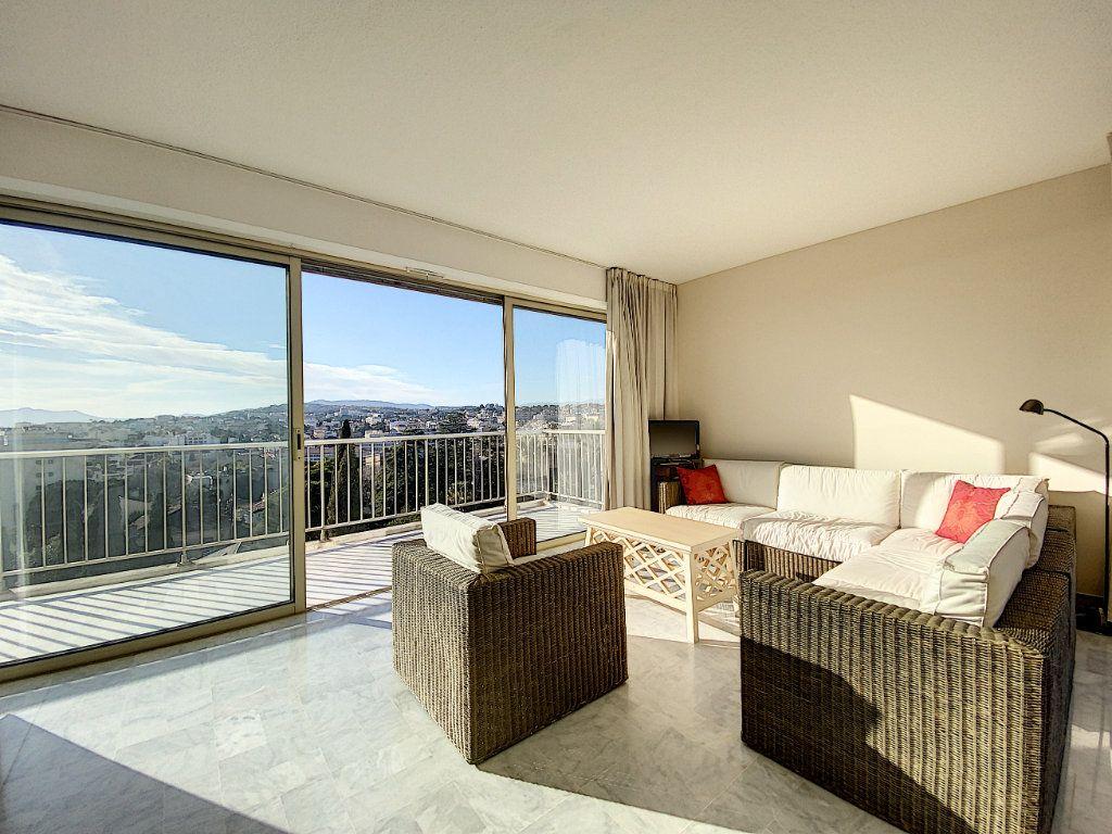Appartement à vendre 2 58.26m2 à Cannes vignette-6