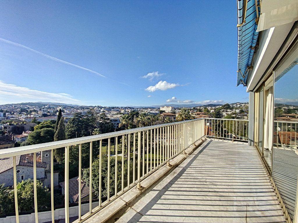 Appartement à vendre 2 58.26m2 à Cannes vignette-15