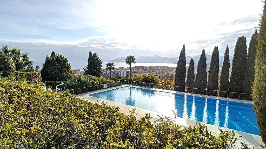 Appartement à vendre 4 97.24m2 à Cannes vignette-1