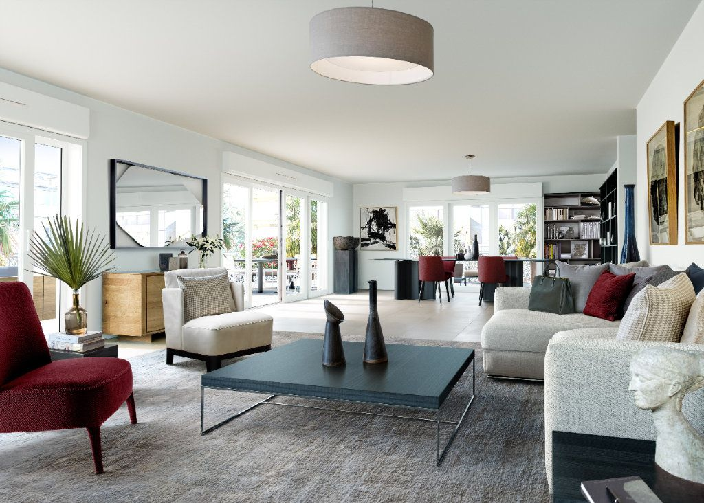Appartement à vendre 4 154.5m2 à Cannes vignette-6