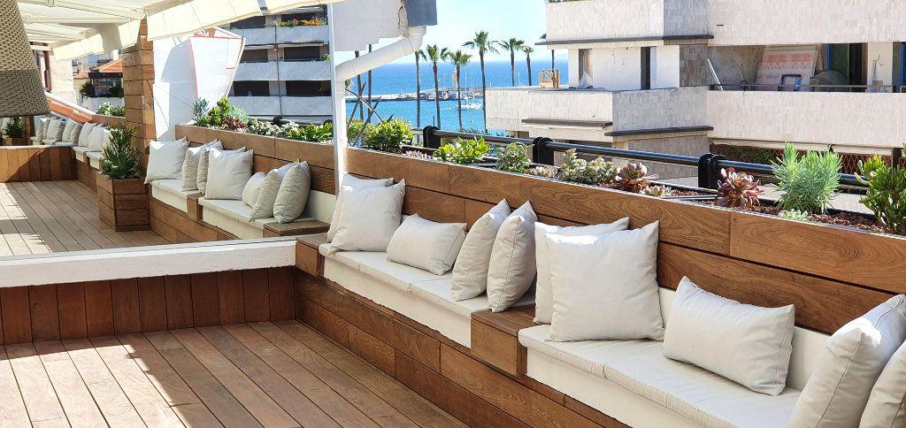 Appartement à vendre 3 91.29m2 à Cannes vignette-3