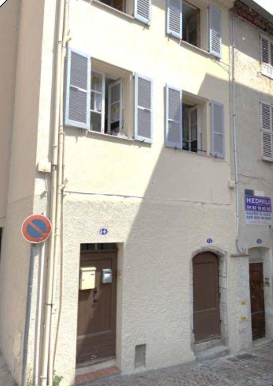 Appartement à vendre 1 21m2 à Cannes vignette-2