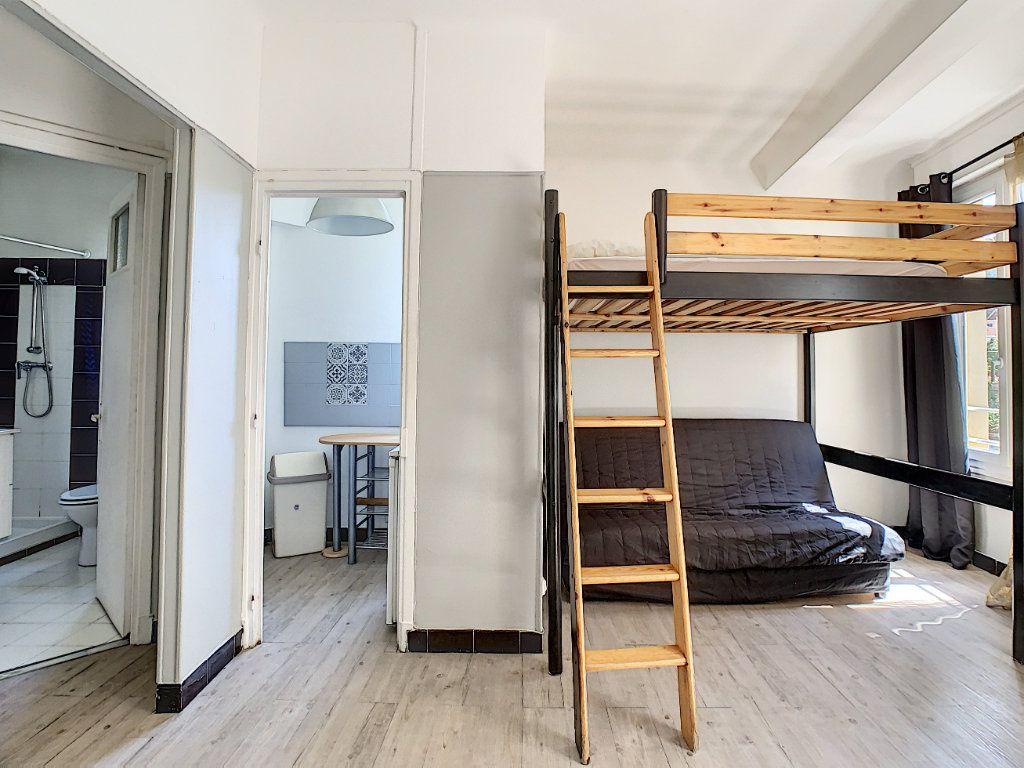 Appartement à vendre 1 22.32m2 à Nice vignette-1
