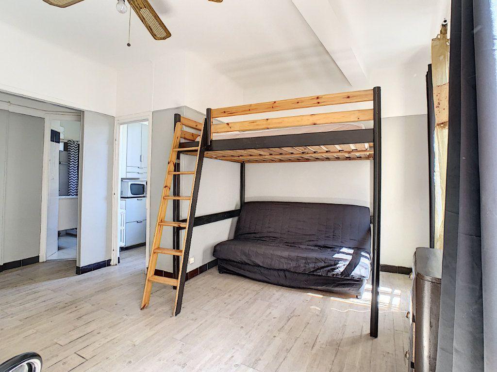 Appartement à vendre 1 22.32m2 à Nice vignette-2