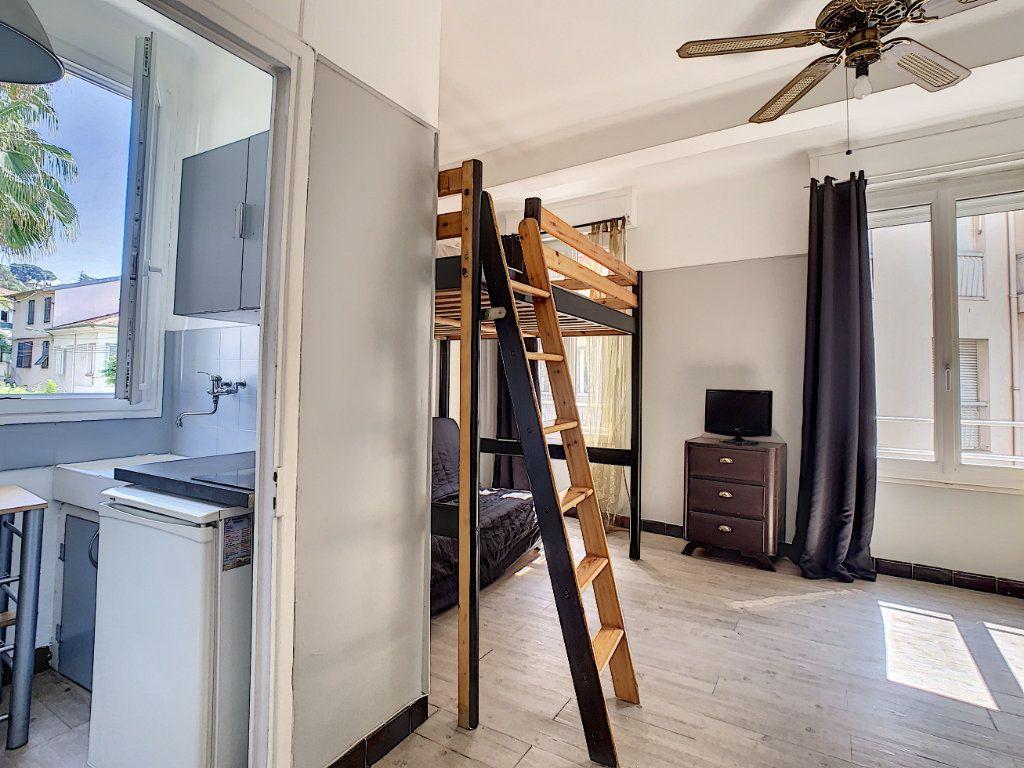 Appartement à vendre 1 22.32m2 à Nice vignette-5