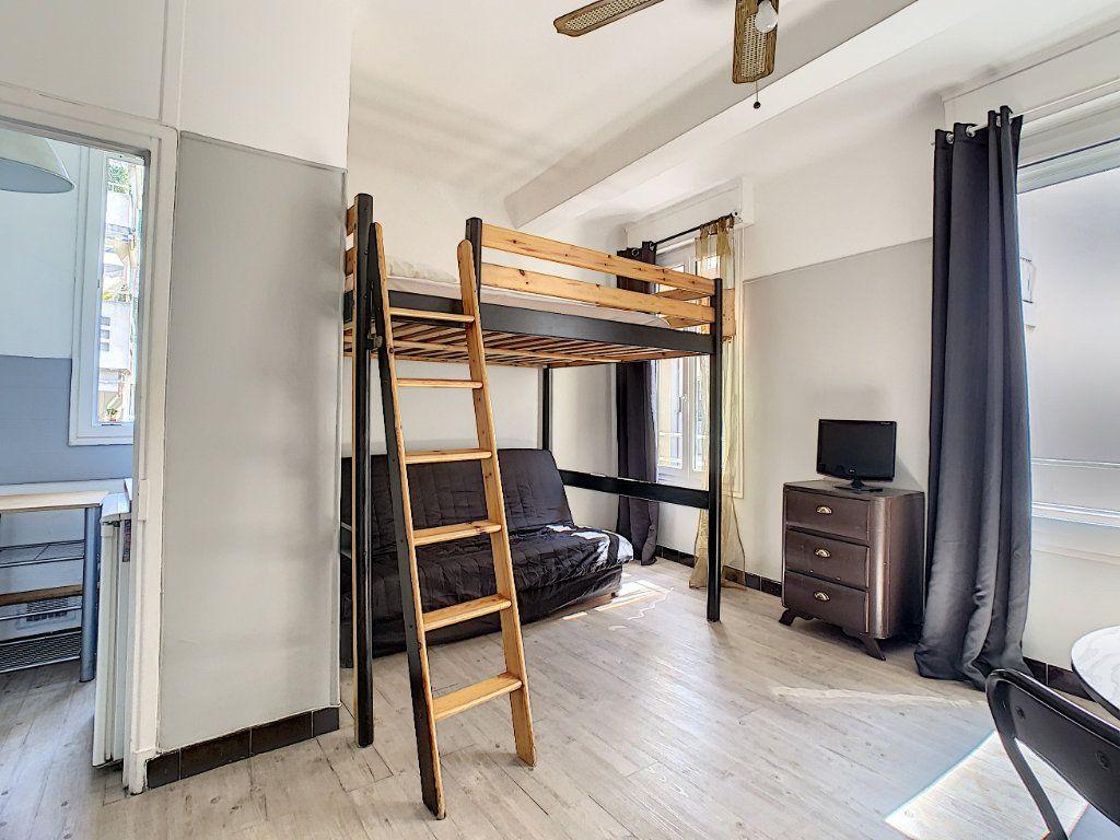 Appartement à vendre 1 22.32m2 à Nice vignette-7