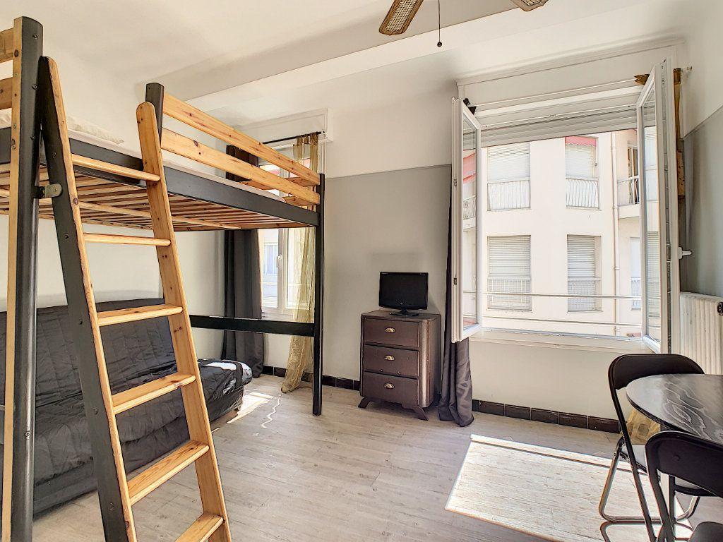Appartement à vendre 1 22.32m2 à Nice vignette-9