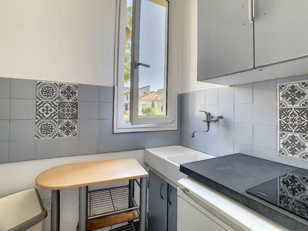 Appartement à vendre 1 22.32m2 à Nice vignette-10