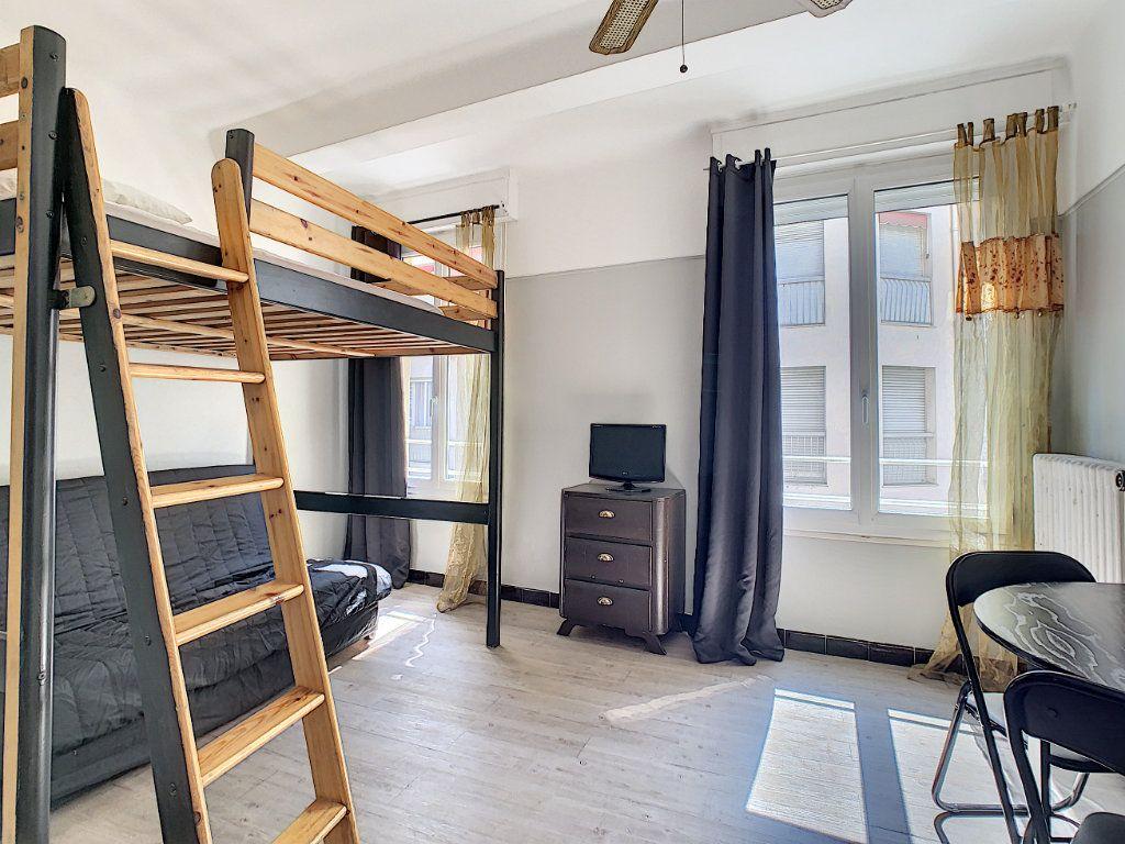 Appartement à vendre 1 22.32m2 à Nice vignette-11