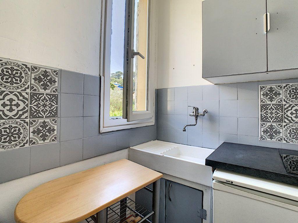 Appartement à vendre 1 22.32m2 à Nice vignette-12