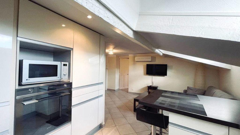 Appartement à vendre 2 33m2 à Cannes vignette-3