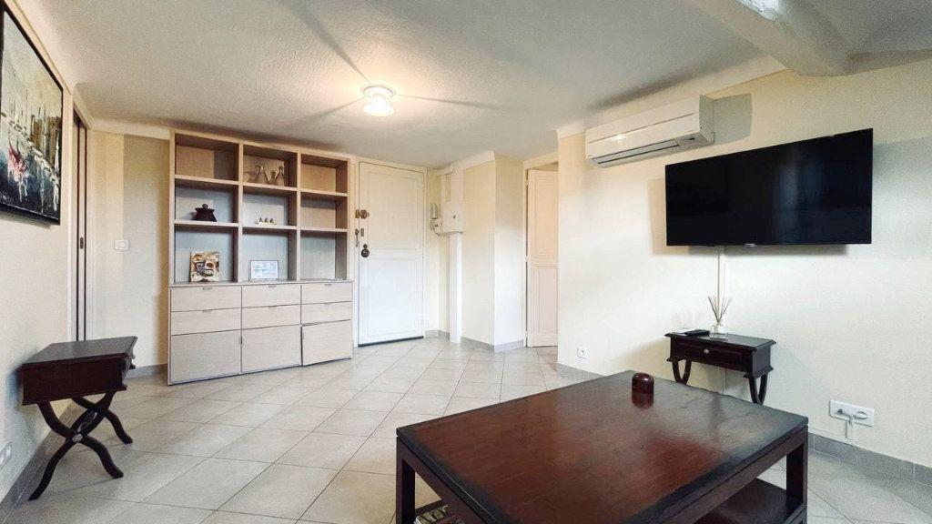 Appartement à vendre 2 33m2 à Cannes vignette-6