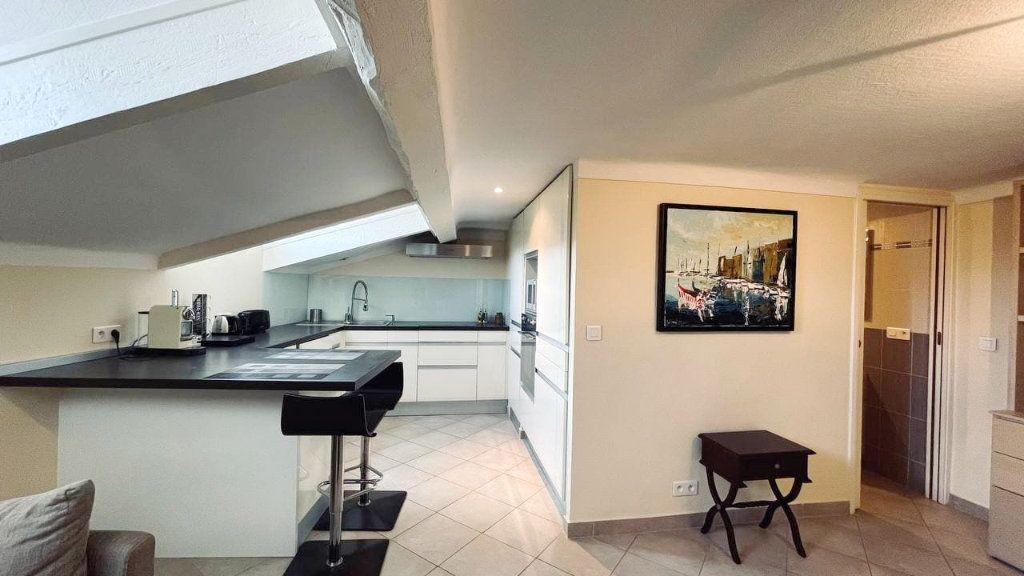 Appartement à vendre 2 33m2 à Cannes vignette-7