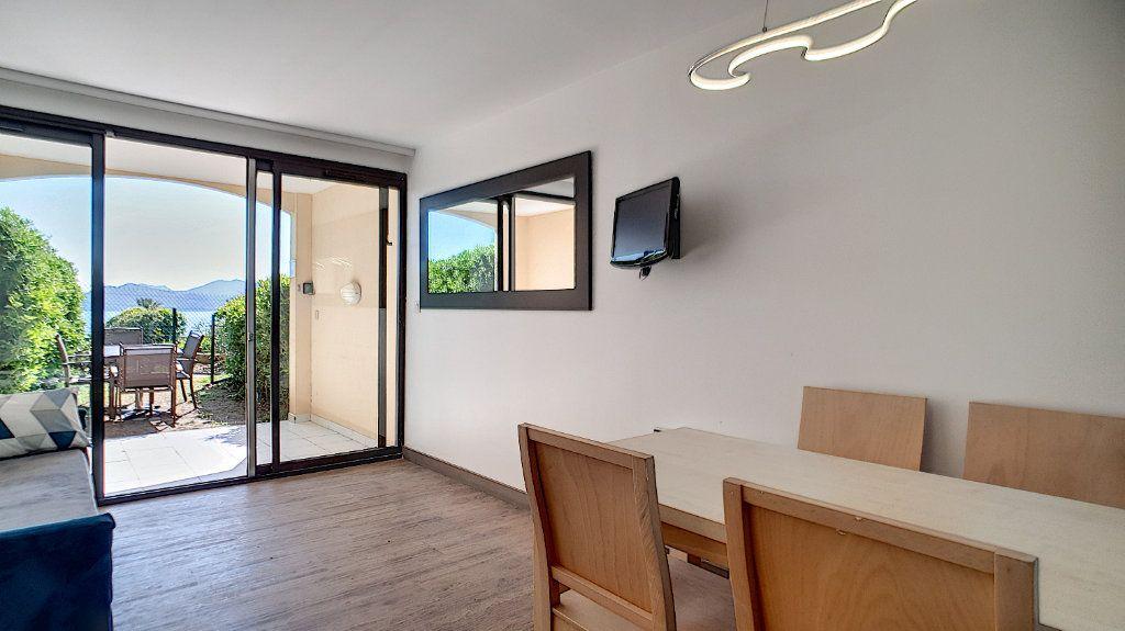 Appartement à vendre 2 27.07m2 à Cannes vignette-2