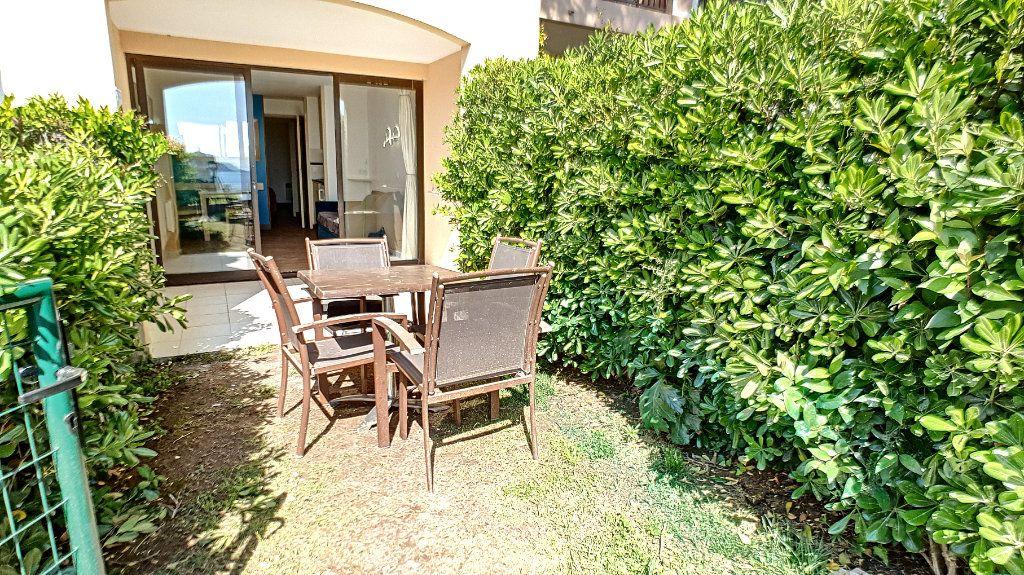 Appartement à vendre 2 27.07m2 à Cannes vignette-5