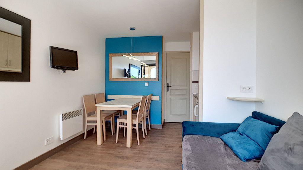 Appartement à vendre 2 27.07m2 à Cannes vignette-6