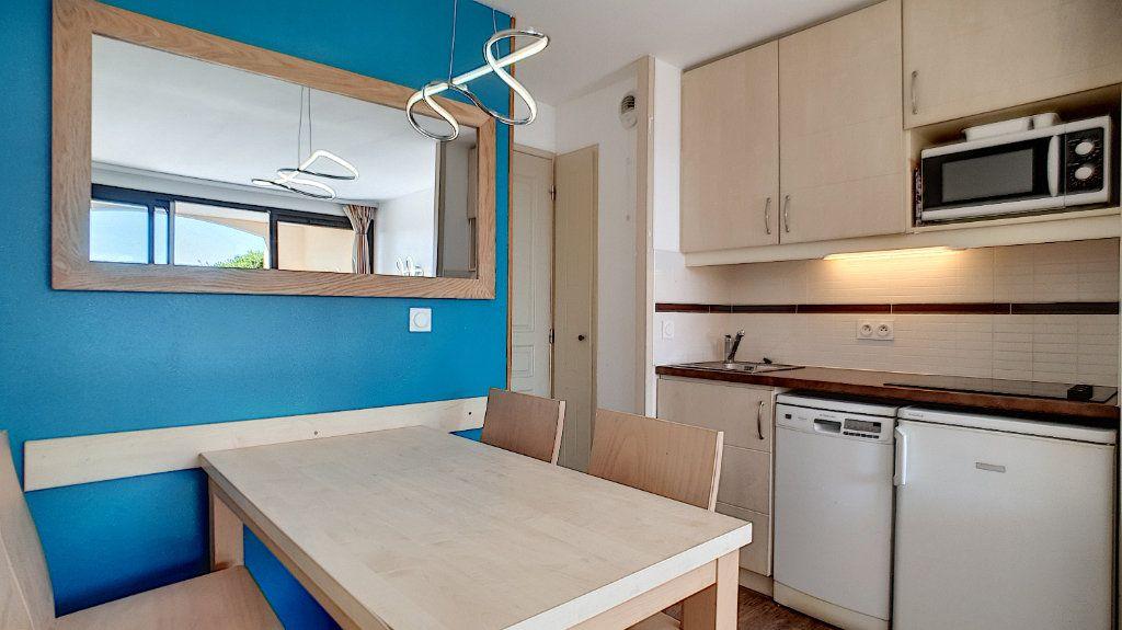 Appartement à vendre 2 27.07m2 à Cannes vignette-7