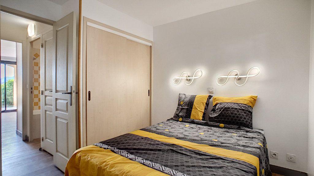 Appartement à vendre 2 27.07m2 à Cannes vignette-8