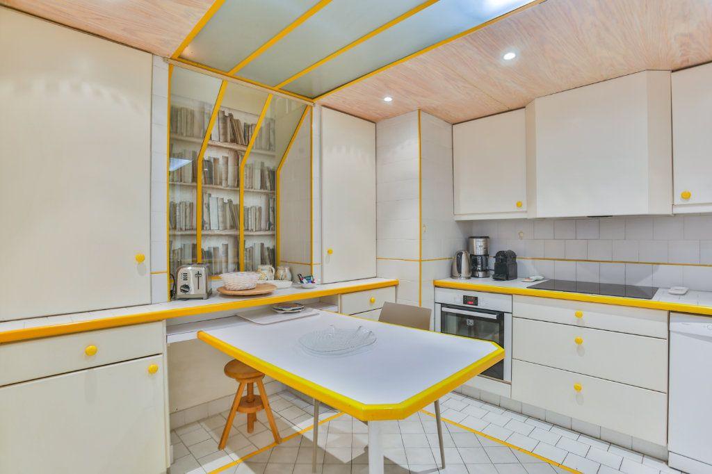 Appartement à vendre 3 121.97m2 à Cannes vignette-12