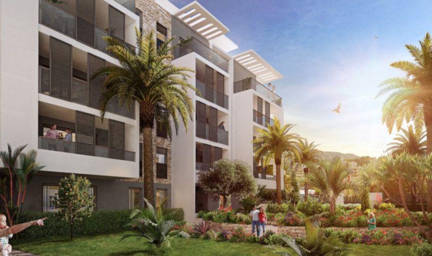 Appartement à vendre 3 65.05m2 à Le Cannet vignette-1