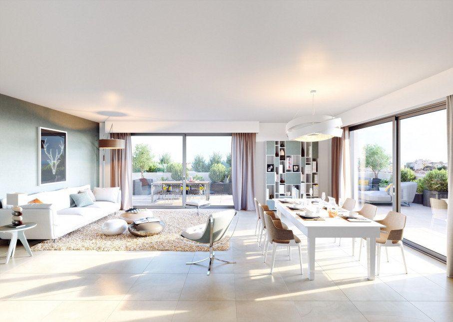 Appartement à vendre 3 65.05m2 à Le Cannet vignette-2