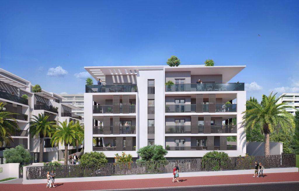 Appartement à vendre 3 65.05m2 à Le Cannet vignette-4
