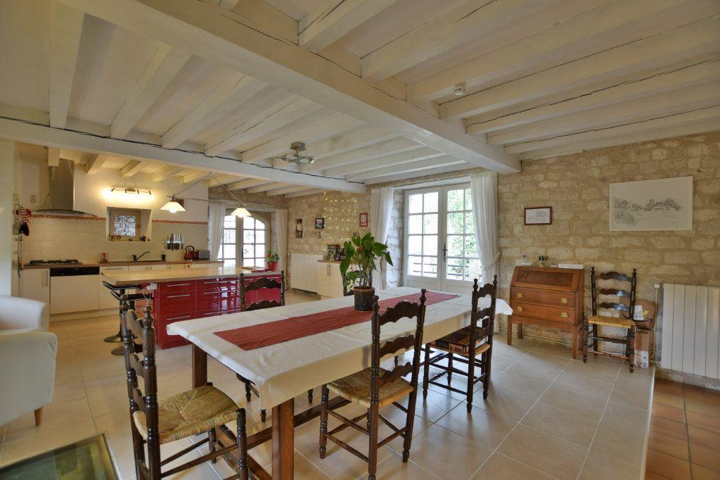 Maison à vendre 6 180m2 à Le Verdier vignette-3