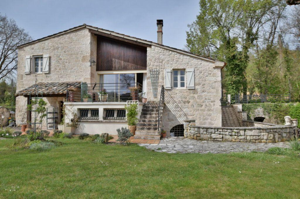 Maison à vendre 6 180m2 à Le Verdier vignette-7