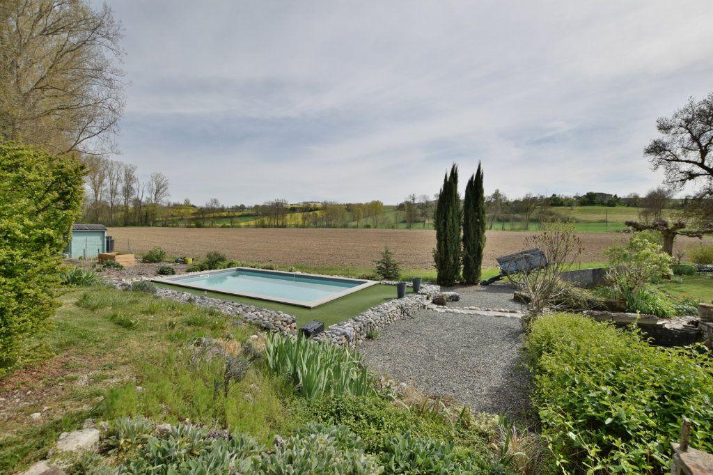 Maison à vendre 6 180m2 à Le Verdier vignette-8