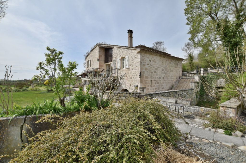 Maison à vendre 6 180m2 à Le Verdier vignette-9