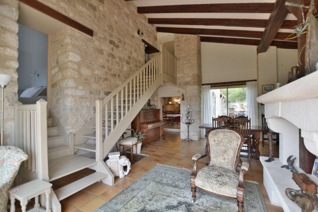 Maison à vendre 6 180m2 à Le Verdier vignette-10