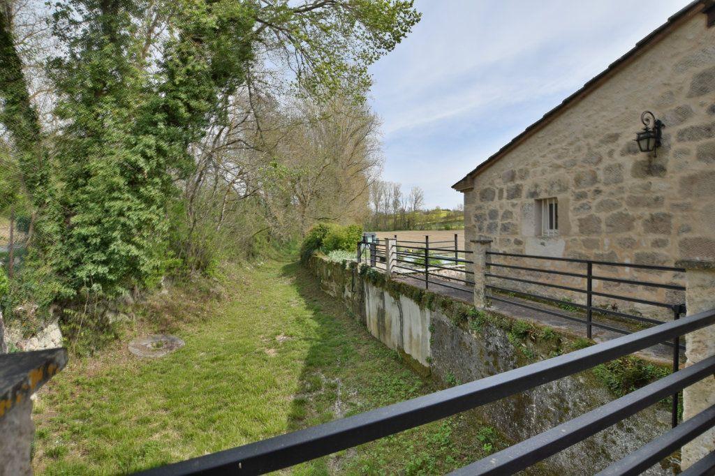 Maison à vendre 6 180m2 à Le Verdier vignette-18